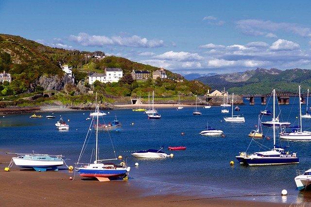 Drug and Alcohol Rehab Gwynedd