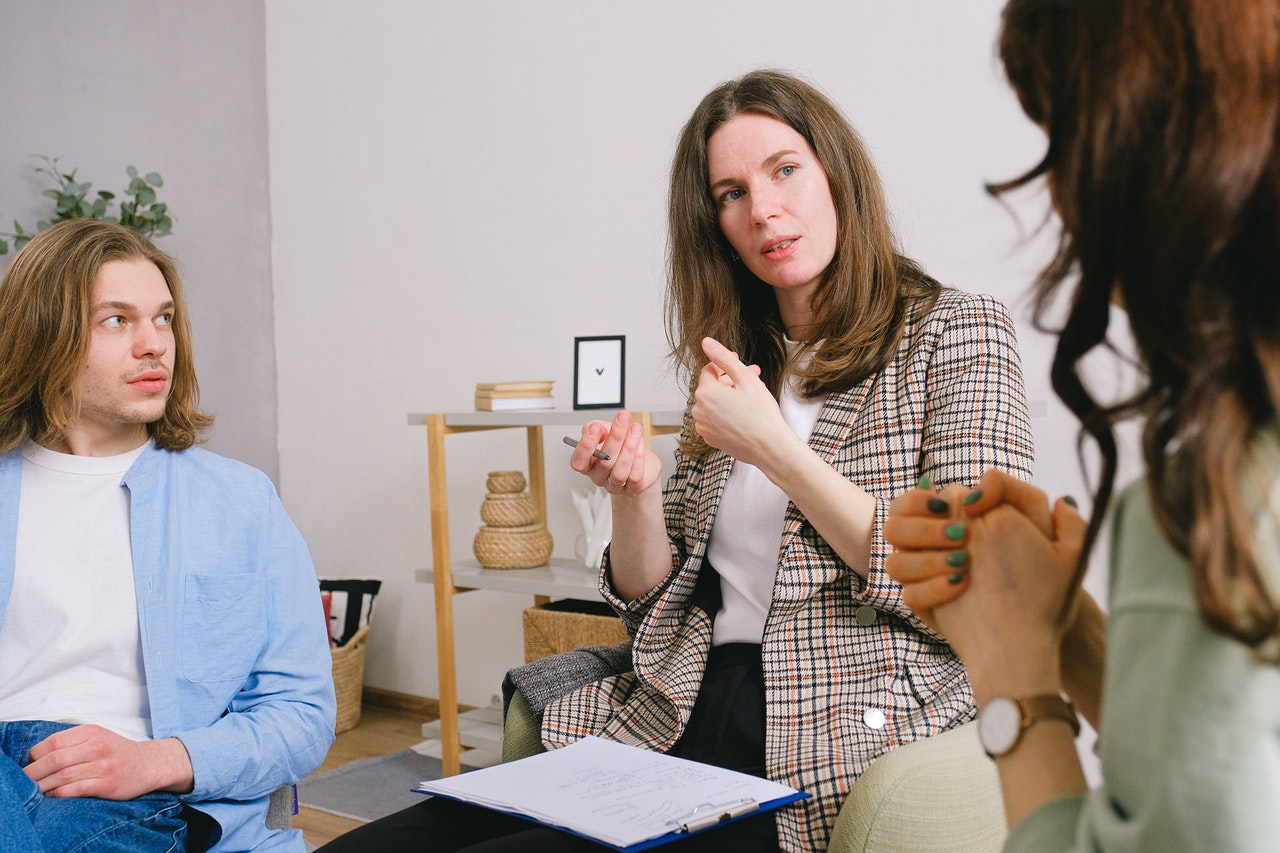 What is CBT and how can it help me